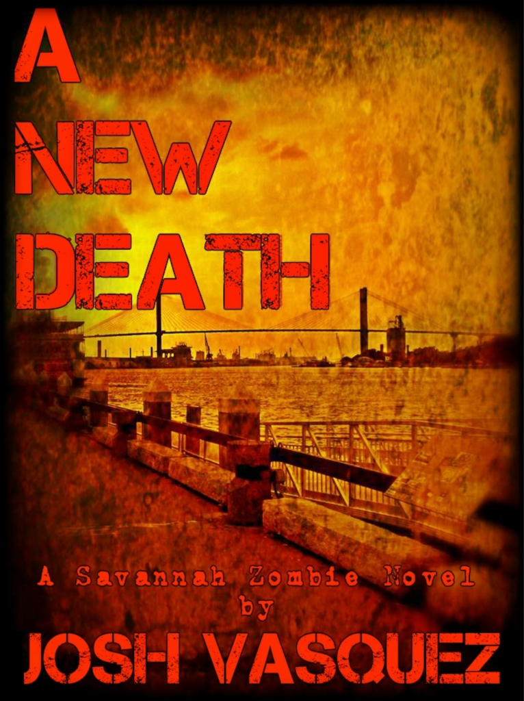 A New Death Cover 2.0