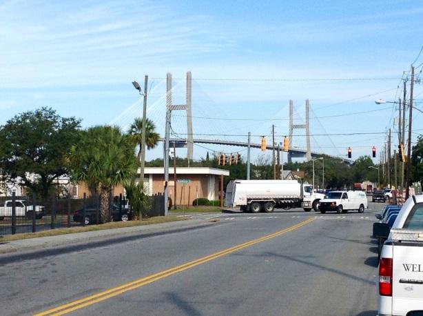 Talmadge Bridge